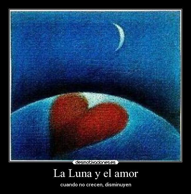 Luna amor фото 66898 фотография